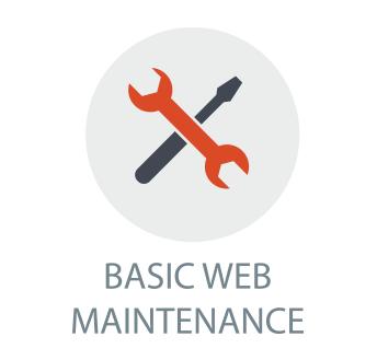 basic-web-maintenance