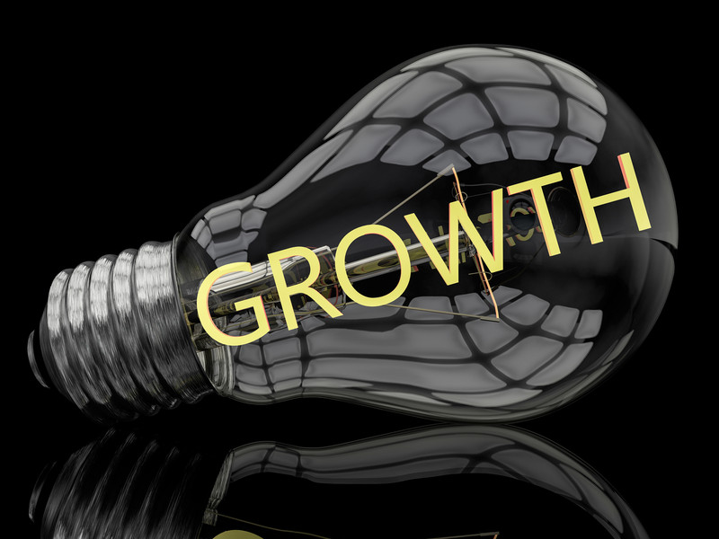 business-growth-bulb