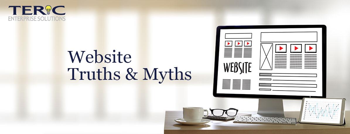 website-myths